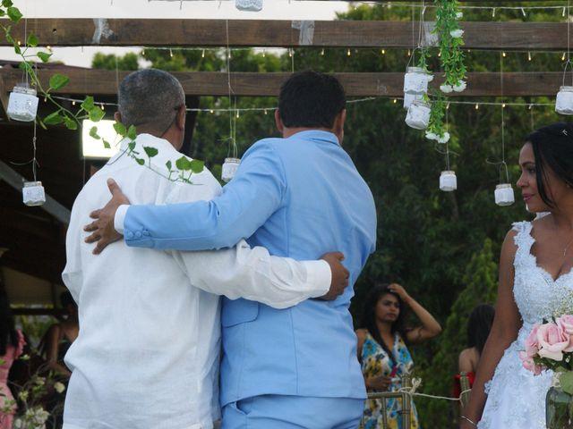 El matrimonio de Eder y Jenifer  en Santa Marta, Magdalena 29