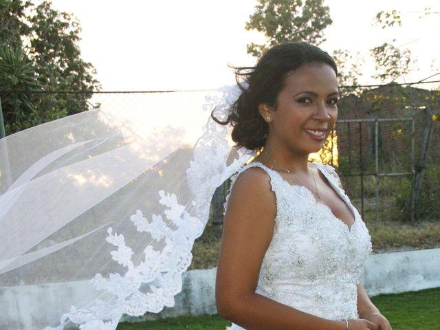 El matrimonio de Eder y Jenifer  en Santa Marta, Magdalena 32