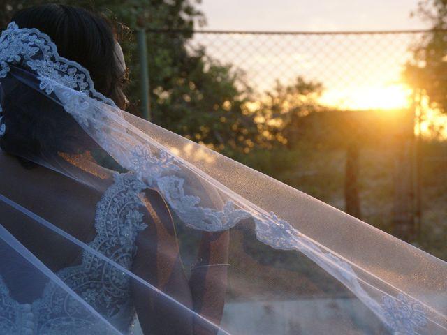 El matrimonio de Eder y Jenifer  en Santa Marta, Magdalena 33