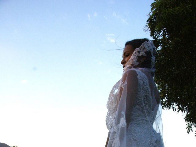 El matrimonio de Eder y Jenifer  en Santa Marta, Magdalena 34