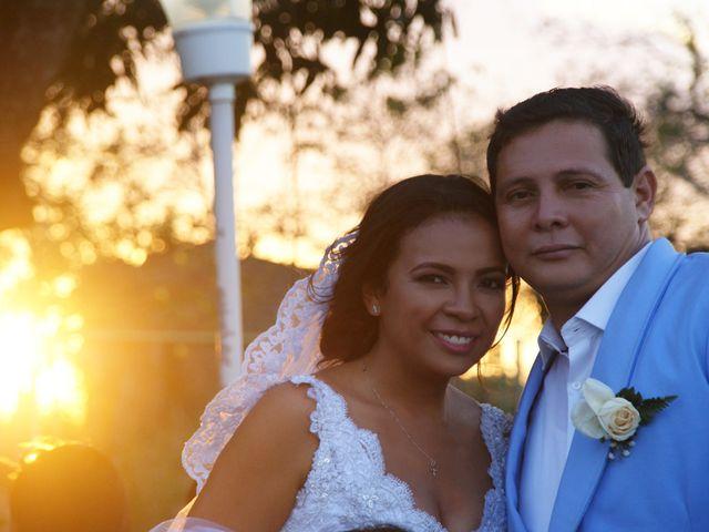 El matrimonio de Eder y Jenifer  en Santa Marta, Magdalena 2