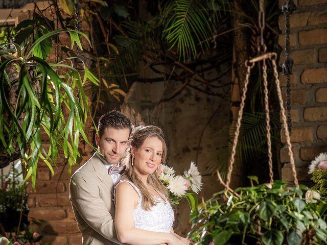 El matrimonio de Raúl y María en Cali, Valle del Cauca 7