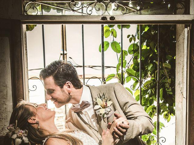 El matrimonio de Raúl y María en Cali, Valle del Cauca 8