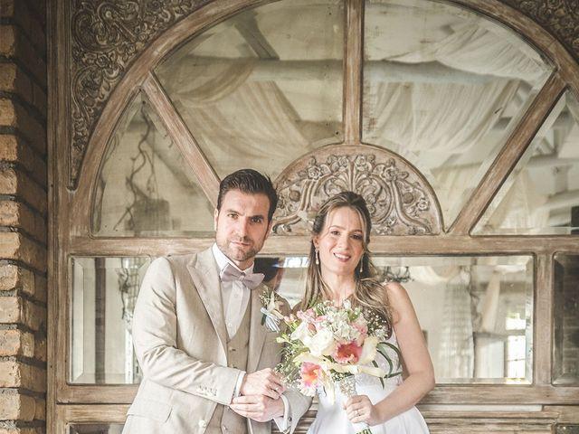 El matrimonio de Raúl y María en Cali, Valle del Cauca 10