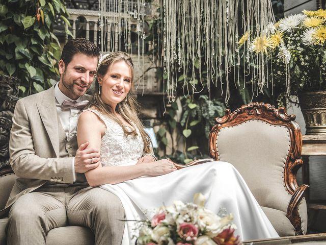 El matrimonio de Raúl y María en Cali, Valle del Cauca 12