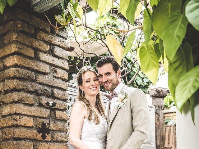 El matrimonio de Raúl y María en Cali, Valle del Cauca 14