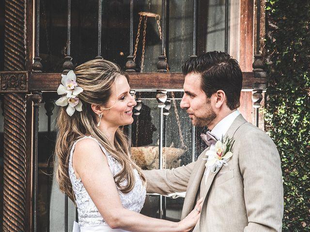 El matrimonio de Raúl y María en Cali, Valle del Cauca 16