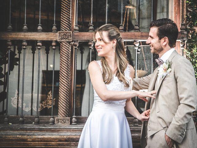 El matrimonio de Raúl y María en Cali, Valle del Cauca 17