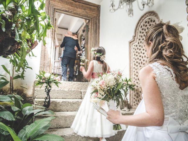 El matrimonio de Raúl y María en Cali, Valle del Cauca 23