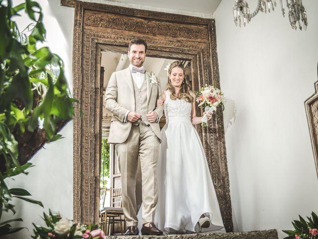 El matrimonio de Raúl y María en Cali, Valle del Cauca 29