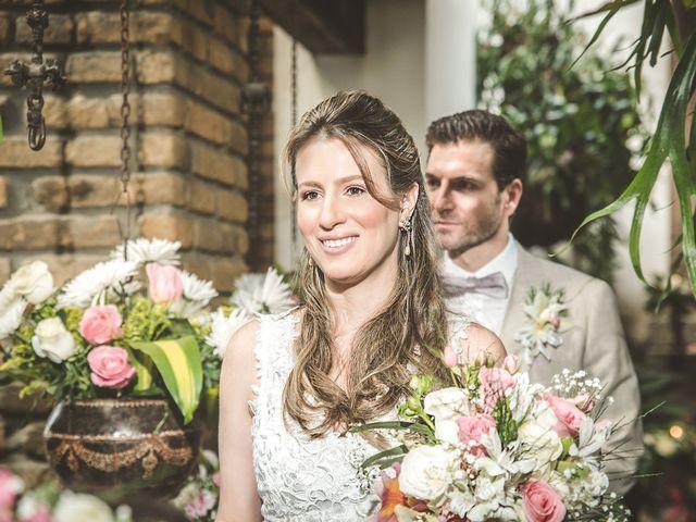 El matrimonio de Raúl y María en Cali, Valle del Cauca 30