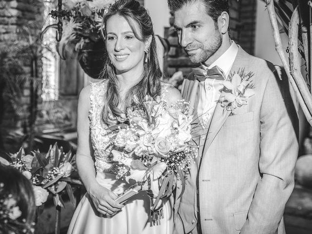 El matrimonio de Raúl y María en Cali, Valle del Cauca 31