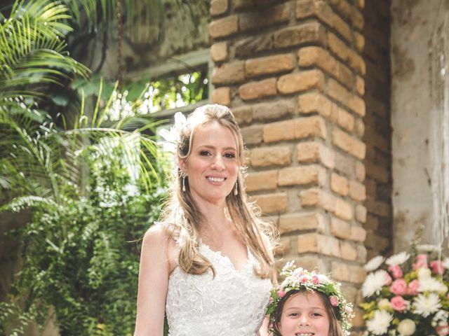 El matrimonio de Raúl y María en Cali, Valle del Cauca 33