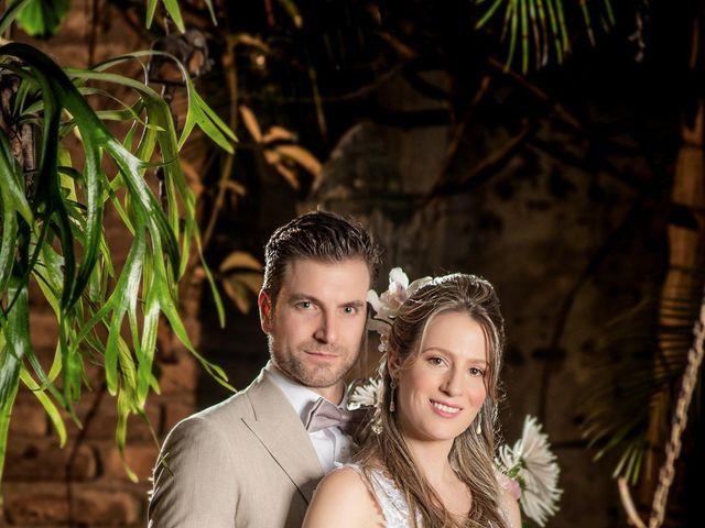 El matrimonio de Raúl y María en Cali, Valle del Cauca 34