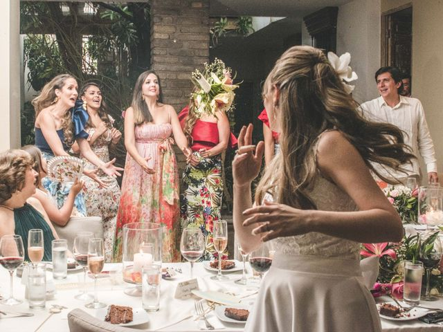 El matrimonio de Raúl y María en Cali, Valle del Cauca 39