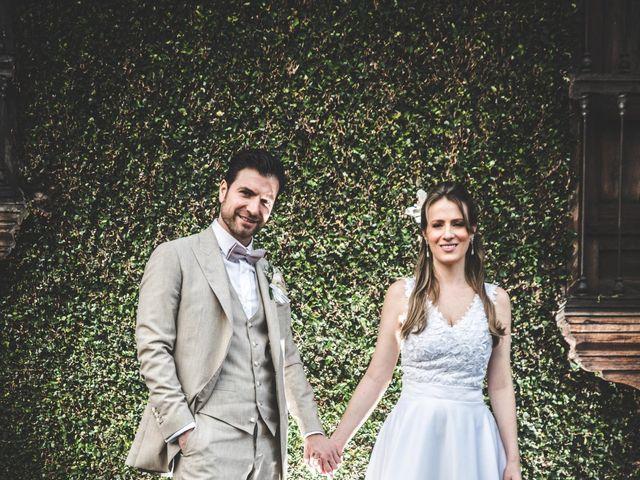 El matrimonio de Raúl y María en Cali, Valle del Cauca 42