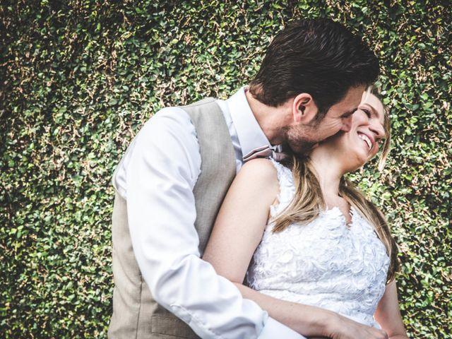 El matrimonio de Raúl y María en Cali, Valle del Cauca 43