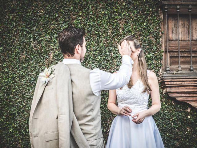 El matrimonio de Raúl y María en Cali, Valle del Cauca 44