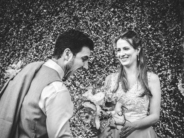 El matrimonio de Raúl y María en Cali, Valle del Cauca 45
