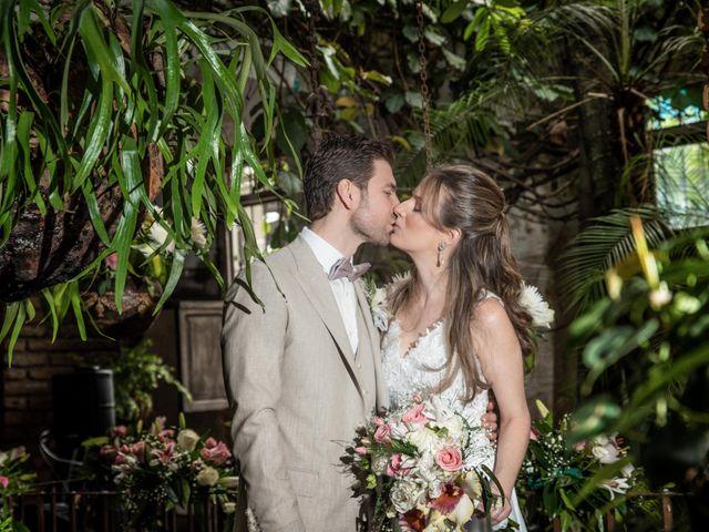 El matrimonio de Raúl y María en Cali, Valle del Cauca 47