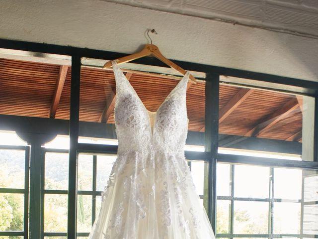El matrimonio de David y Liz en Medellín, Antioquia 6