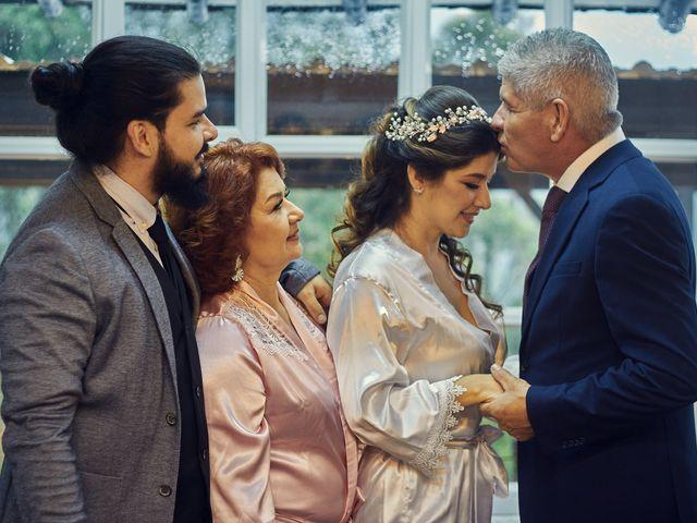 El matrimonio de David y Liz en Medellín, Antioquia 7