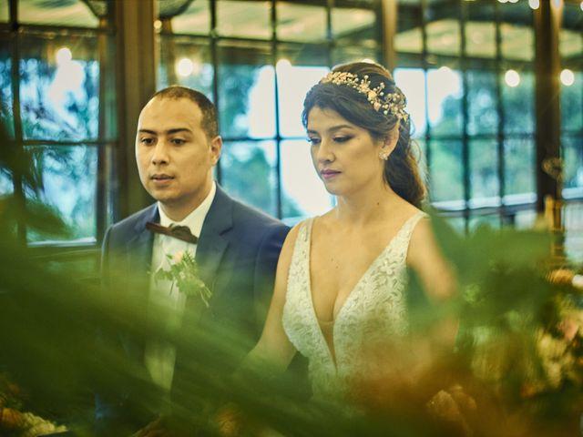 El matrimonio de David y Liz en Medellín, Antioquia 12