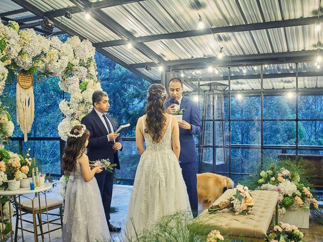 El matrimonio de David y Liz en Medellín, Antioquia 13