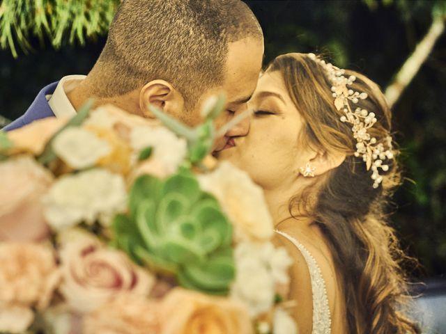 El matrimonio de David y Liz en Medellín, Antioquia 14