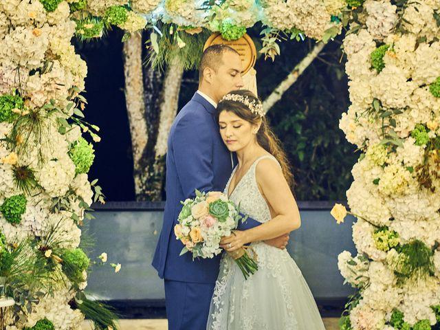 El matrimonio de David y Liz en Medellín, Antioquia 15