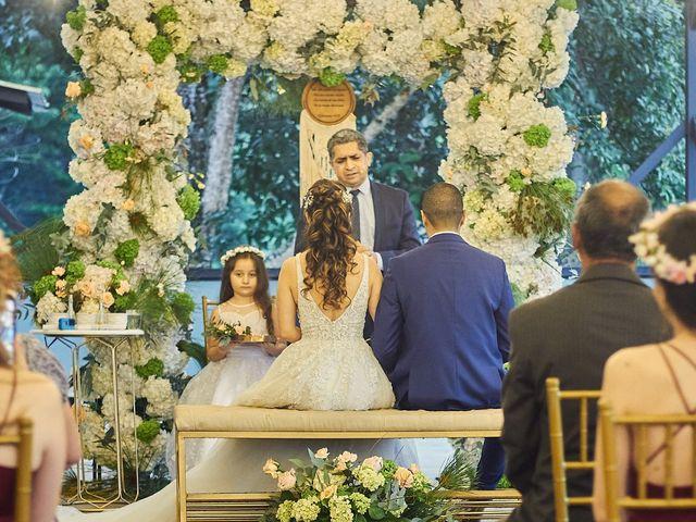 El matrimonio de David y Liz en Medellín, Antioquia 19