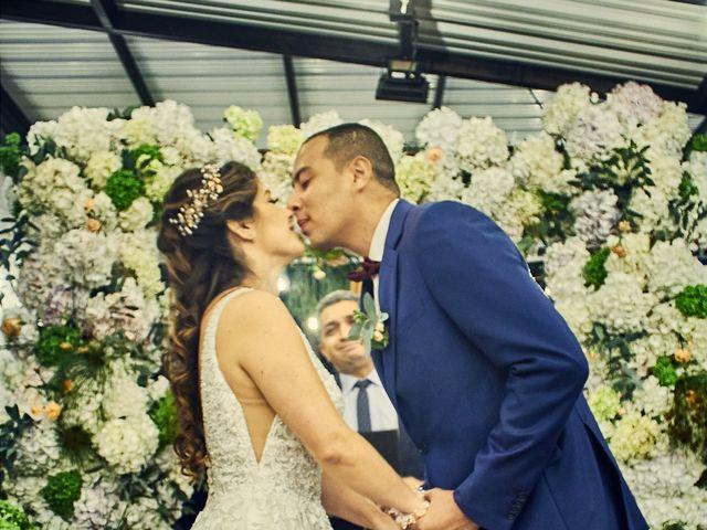El matrimonio de David y Liz en Medellín, Antioquia 20