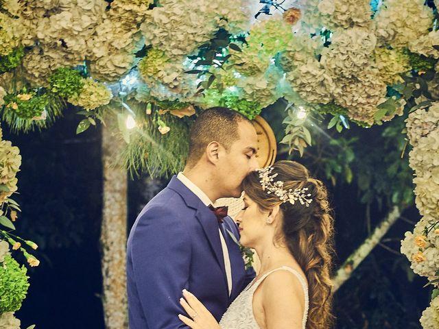 El matrimonio de David y Liz en Medellín, Antioquia 21