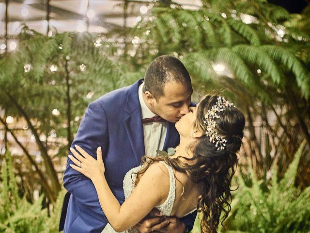 El matrimonio de David y Liz en Medellín, Antioquia 2