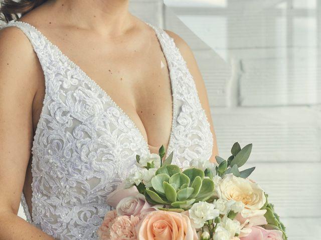 El matrimonio de David y Liz en Medellín, Antioquia 24