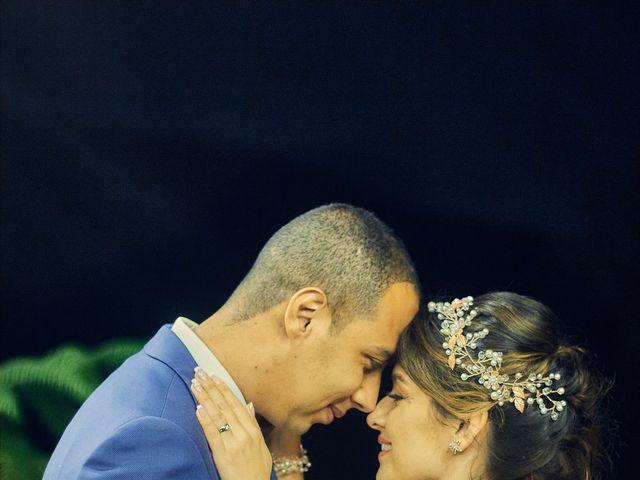 El matrimonio de David y Liz en Medellín, Antioquia 29