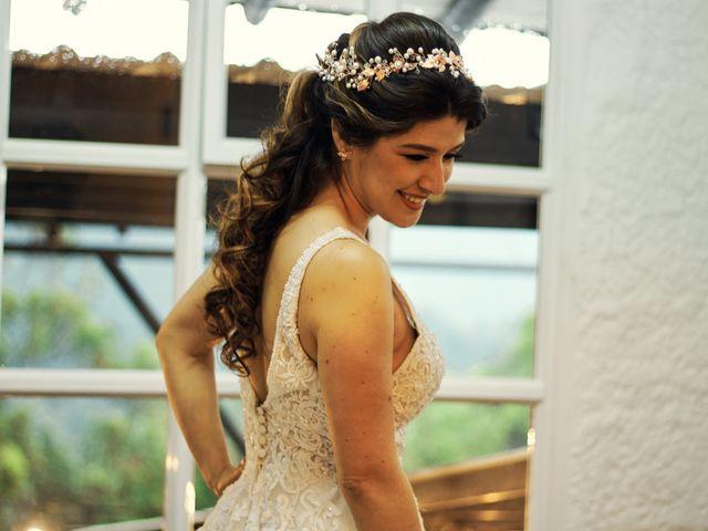 El matrimonio de David y Liz en Medellín, Antioquia 35