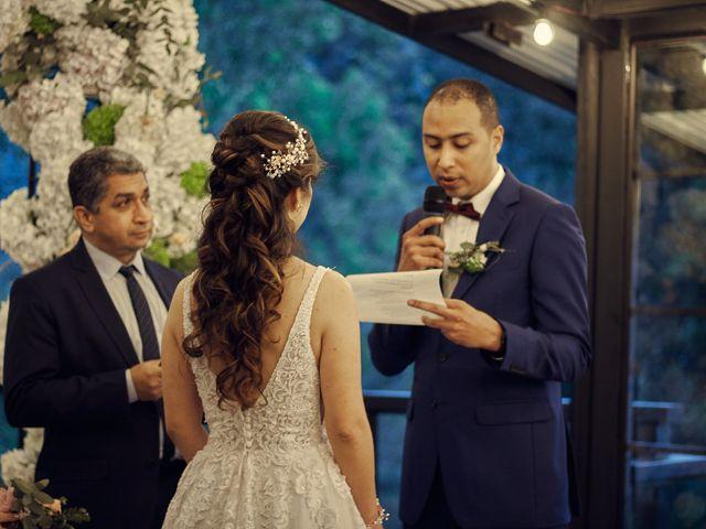 El matrimonio de David y Liz en Medellín, Antioquia 36