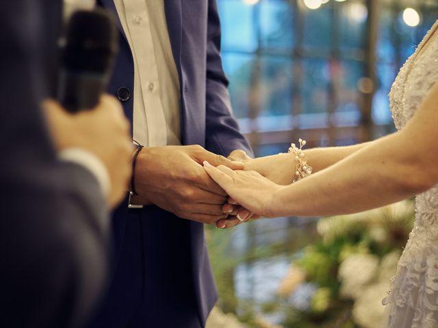 El matrimonio de David y Liz en Medellín, Antioquia 37