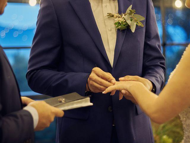 El matrimonio de David y Liz en Medellín, Antioquia 40