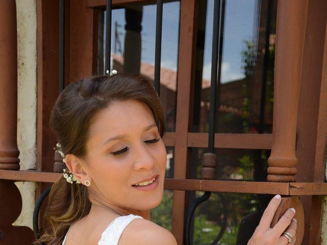 El matrimonio de Alberto y Camila en Chía, Cundinamarca 4