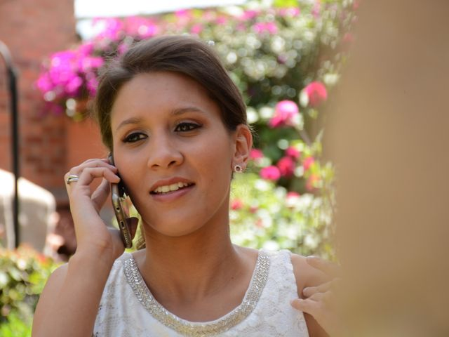 El matrimonio de Alberto y Camila en Chía, Cundinamarca 5