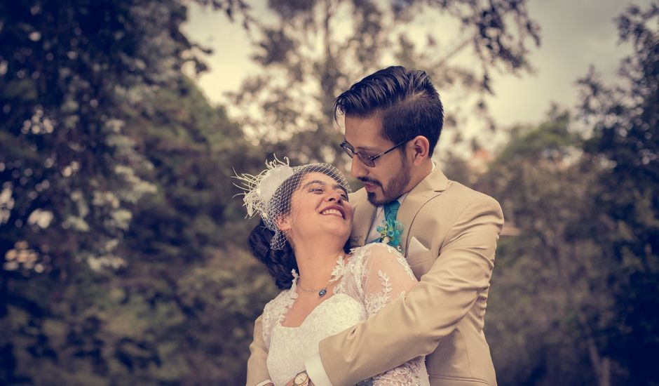 El matrimonio de Joaquín y Lina en Bogotá, Bogotá DC
