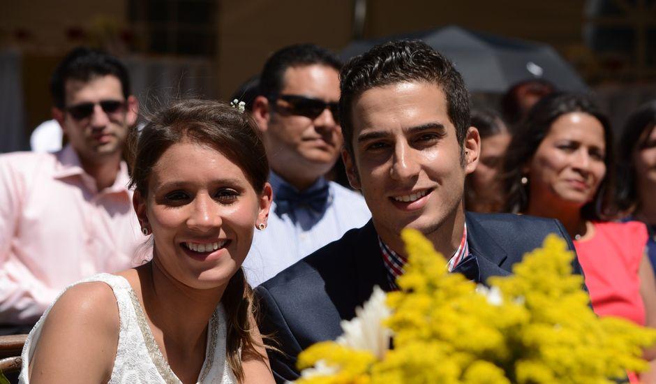 El matrimonio de Alberto y Camila en Chía, Cundinamarca