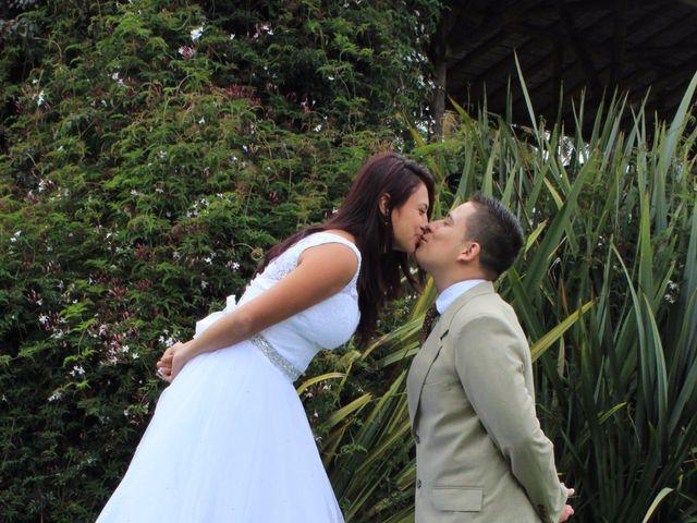 El matrimonio de Jonathan y Eliana en Ibagué, Tolima 3