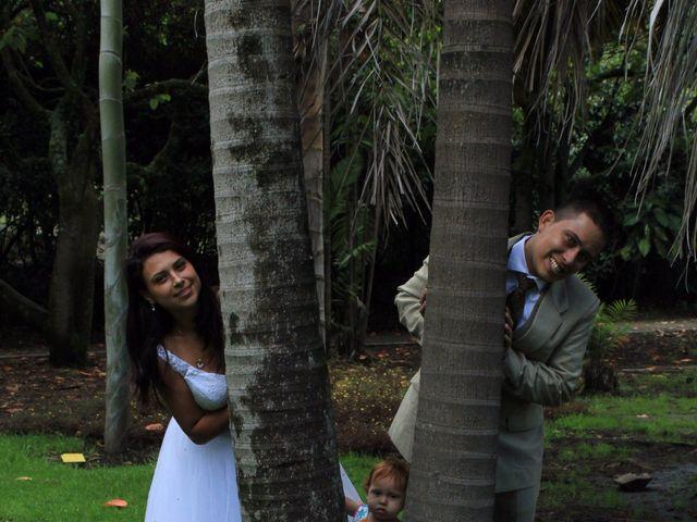 El matrimonio de Jonathan y Eliana en Ibagué, Tolima 4