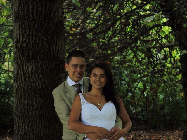 El matrimonio de Jonathan y Eliana en Ibagué, Tolima 5