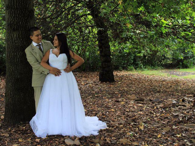 El matrimonio de Jonathan y Eliana en Ibagué, Tolima 1