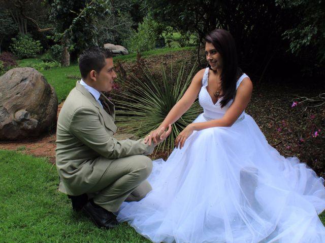 El matrimonio de Jonathan y Eliana en Ibagué, Tolima 2
