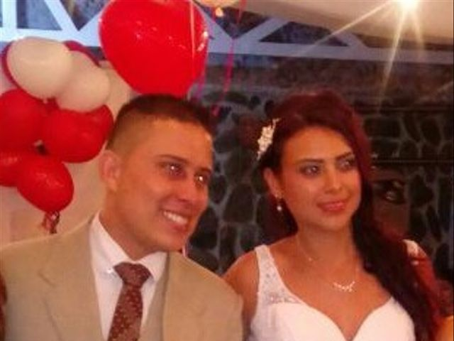 El matrimonio de Jonathan y Eliana en Ibagué, Tolima 8